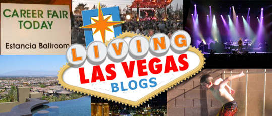 Living Las Vegas Blogs