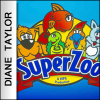 SuperZoo, the BIG Show for Pet Retailers