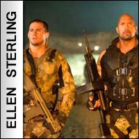 Movies: G.I. Joe: Retaliation