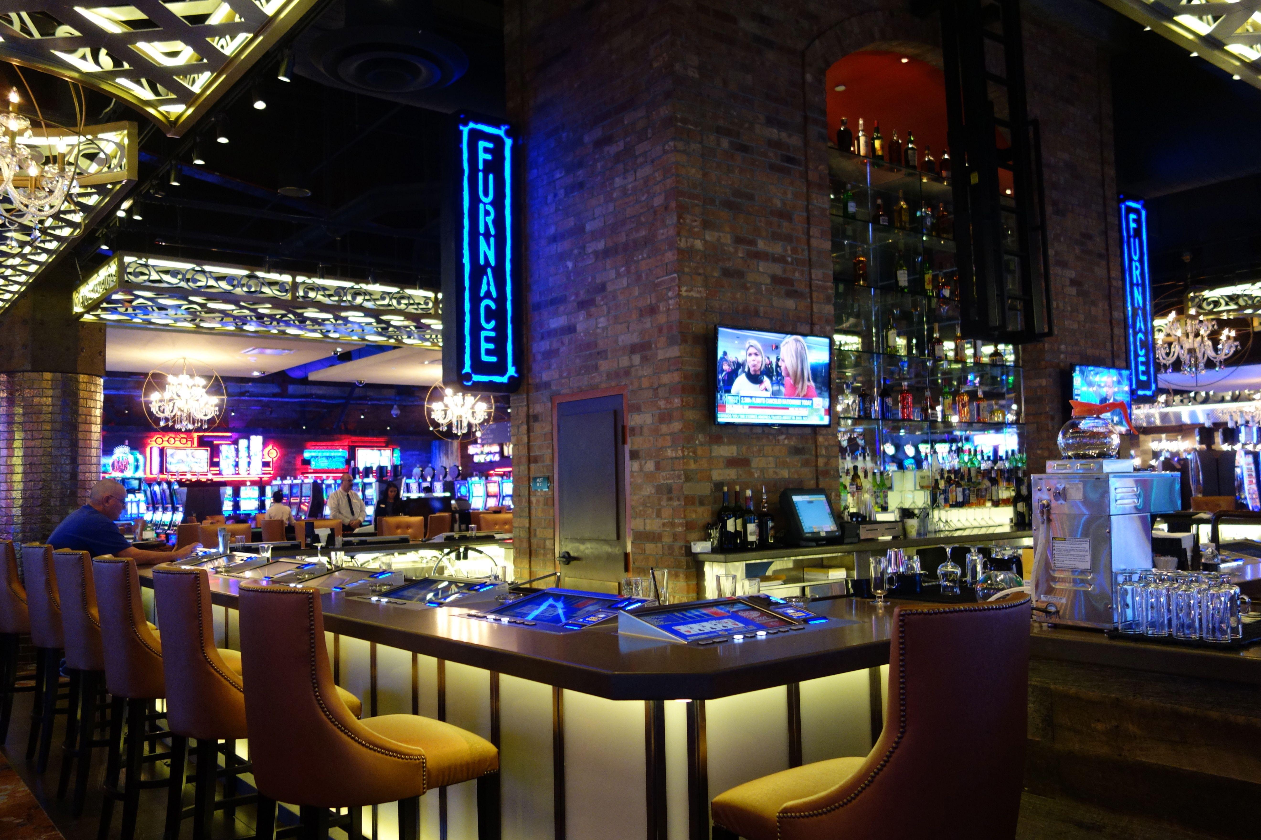 Казино MGM Grand Las Vegas - Американские города