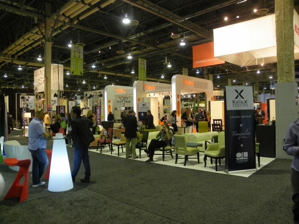 Design Event Returns To Las Vegas