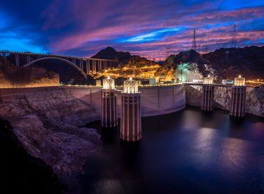 Hoover Dam Michael McCook