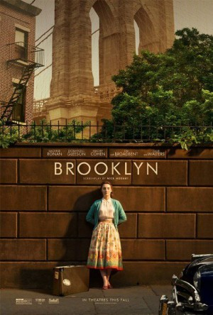 Brooklyn is the story of an immigrant
