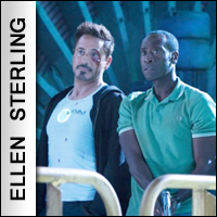 Movies: Iron Man 3