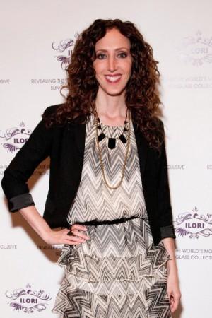Jennifer Rade, Celebrity Stylist and ILORI ambassador