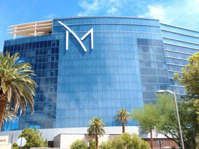 M Casino & Hotel