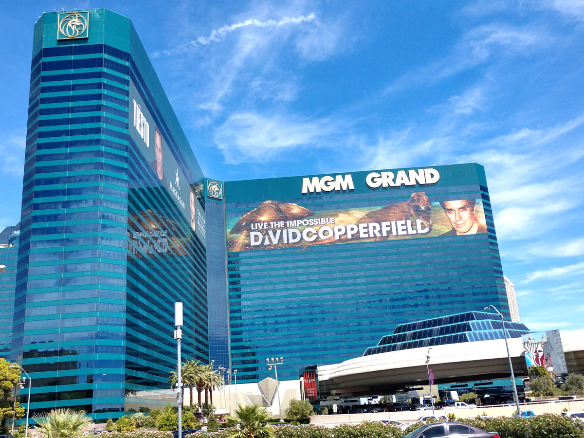 Who Owns Mgm Grand