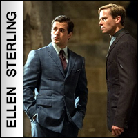Movies: The Man From U.N.C.L.E.