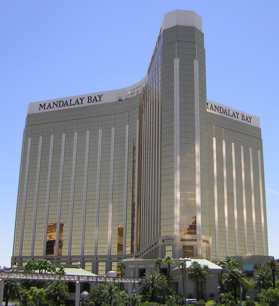 Vegas Mandalay Bay
