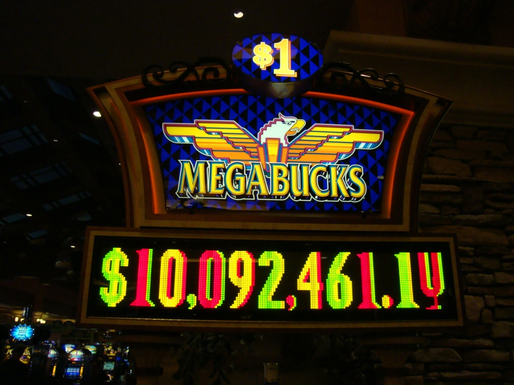 Casino Beat: Mega Jackpots Hit in Vegas!