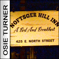 A Night at the Noftsger Hill Inn