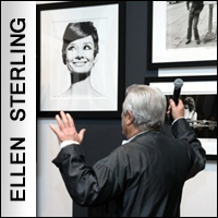 The Iconic Images Gallery at SLS