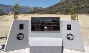 cold war memorial