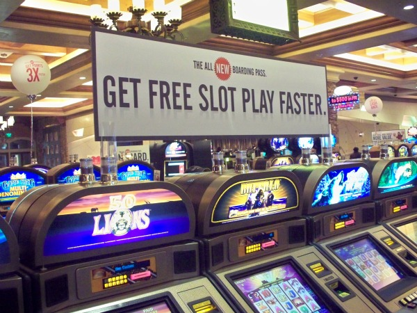 Station casinos free slot play casino timeshare