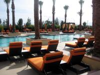 Aliante's pool