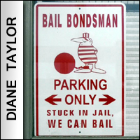 In Jail? Need Bail? Need a Hug?