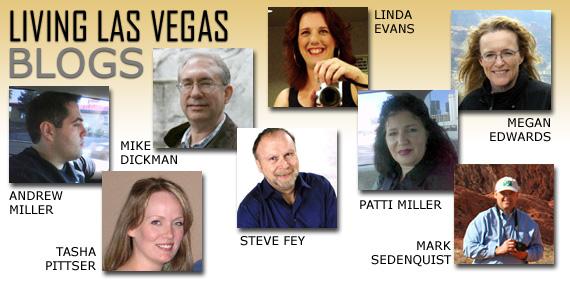 Living Las Vegas Blogs