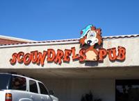 Scoundrels Pub