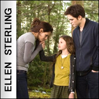 Movies: Twilight: Breaking Dawn Part 2
