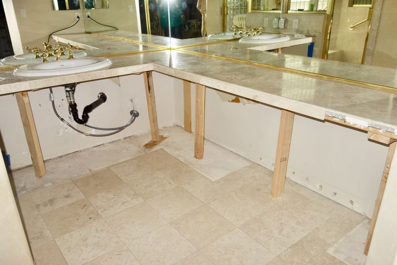 The Water Damage Story Living Las Vegas