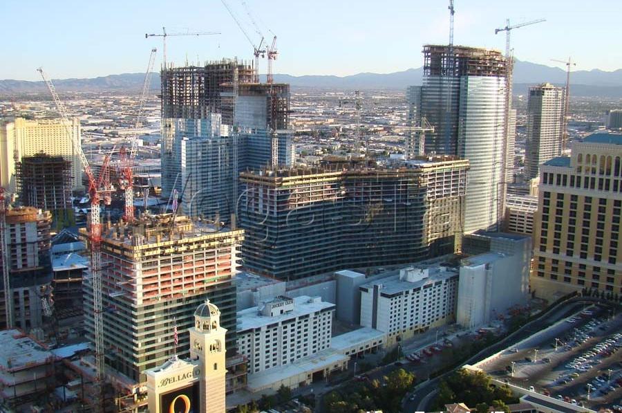 Cosmopolitan Club Las Vegas