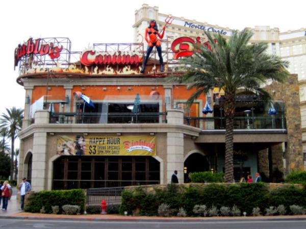 Vegas Values Diablo S Cantina Living Las Vegas