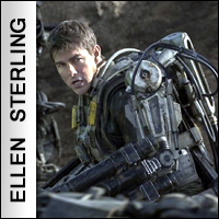 Movies: Edge of Tomorrow