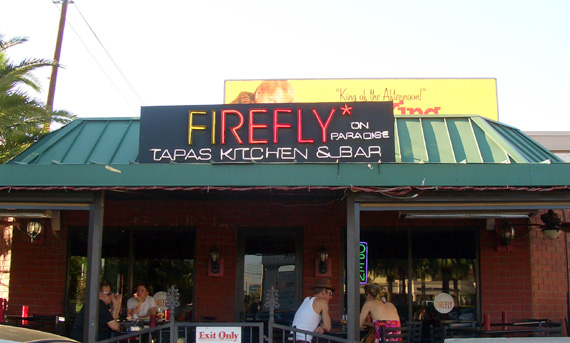 Firefly Tapas Big Food On Little Plates Living Las Vegas