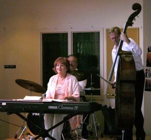 The Adelaide Robbins Trio