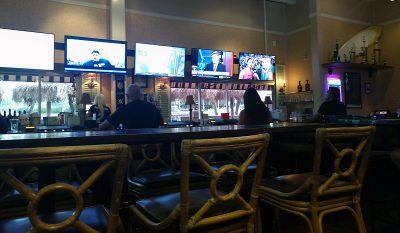 Balboa Pizza bar
