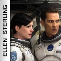 Movies: Interstellar