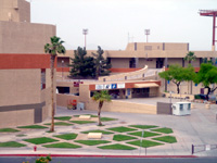 Cashman Center