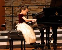 Liberace Piano Competition