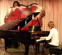 Liberace Piano Competition