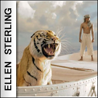 Movies: Life of Pi