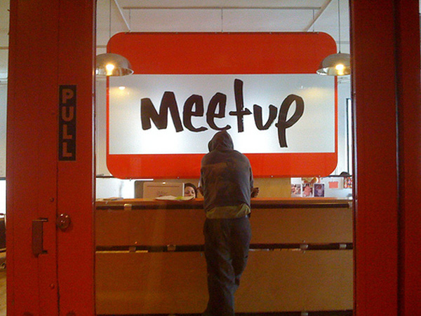Why Students Should Attend Meetups