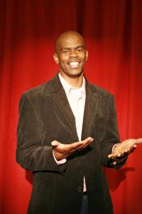 Michael Jr.