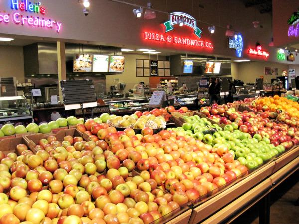 Glazier S Food Market