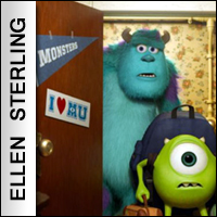 Movies: Monsters University