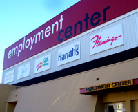 Harrah's Employment Center