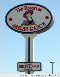 Sheri's Ranch