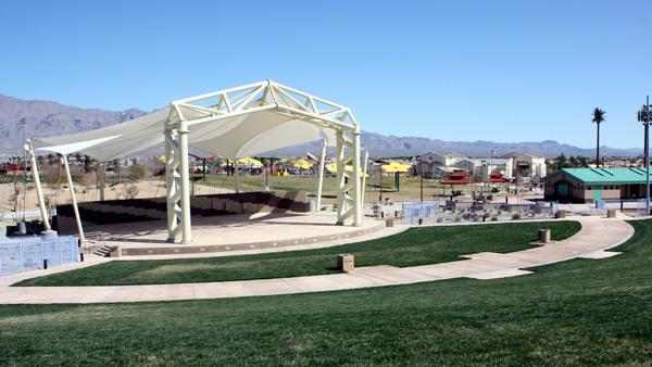 Centennial Hills Park