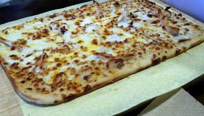 Balboa Pizza