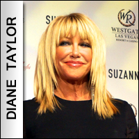 Suzanne Somers and a Pizza Expo, too!