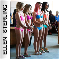 Movies: Spring Breakers