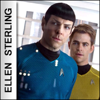 Movies: Star Trek Into Darkness