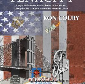 TENACITY by Ron Coury