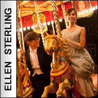 Movies: The Theory of Everything